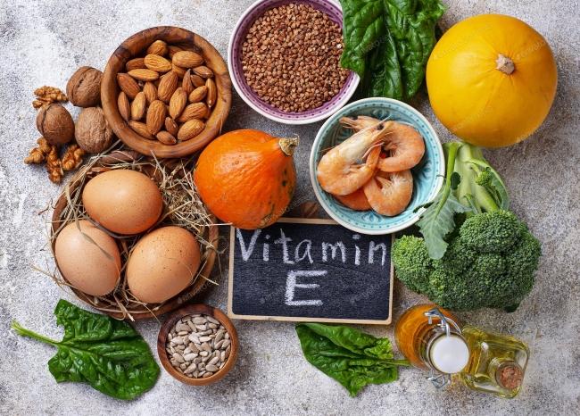 Thực phẩm trị nám da hiệu quả - Cải thiện từ bên trong da